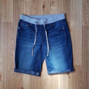Girls Bermuda Shorts Size 12